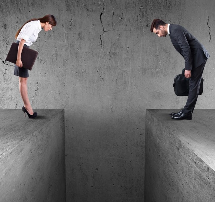 Gaps In Your Employment – Aaaarghhh